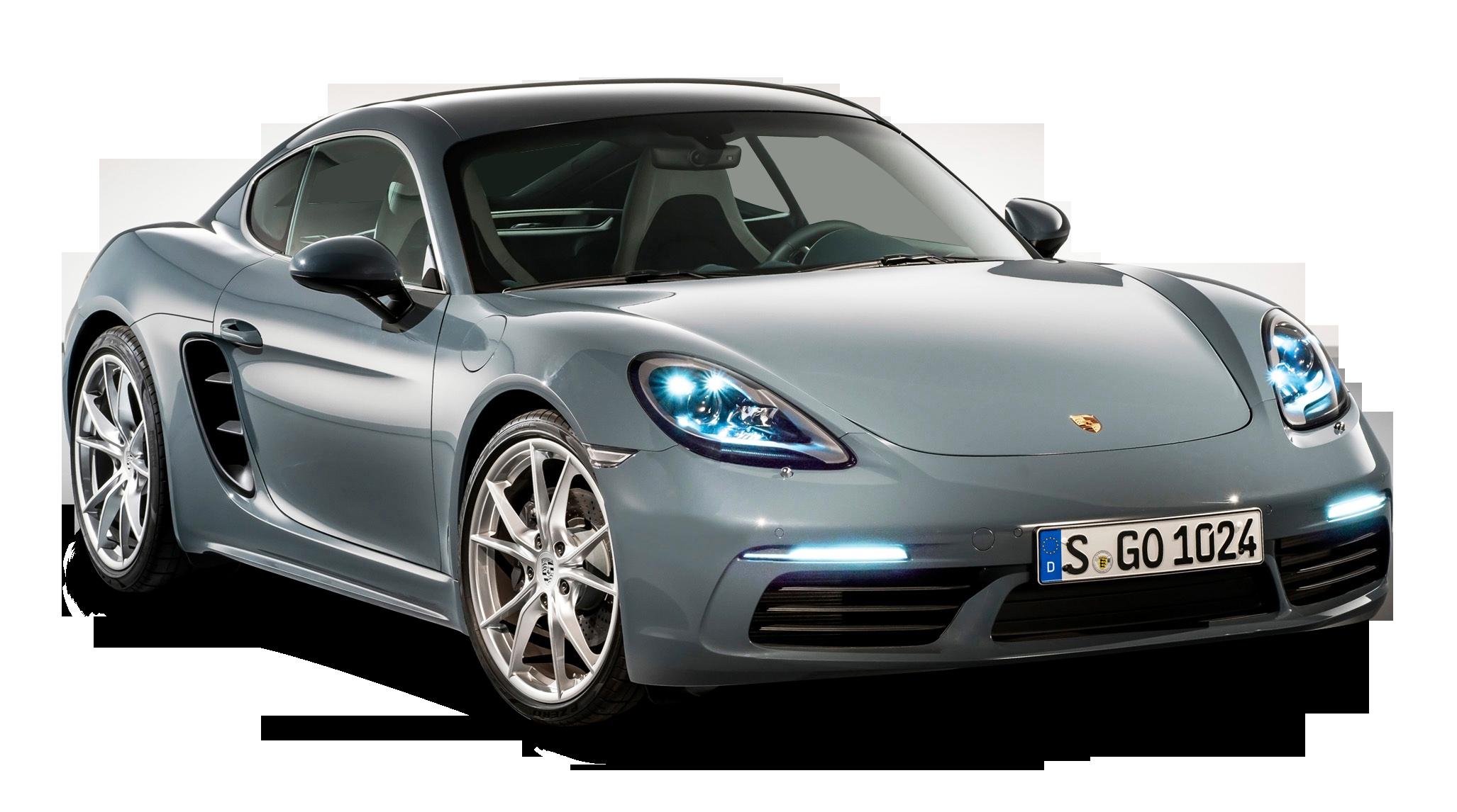 Porsche PNG - 6046