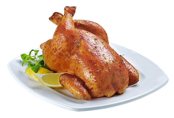 Grill chicken PNG