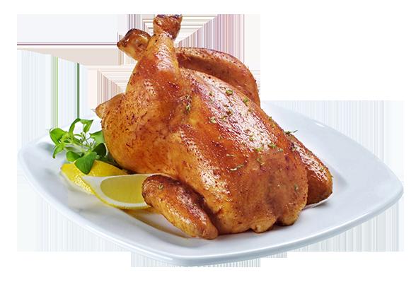 Chicken PNG - 6786