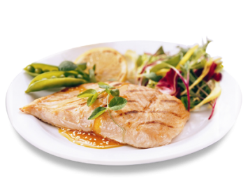 Grilled Food PNG - 22523