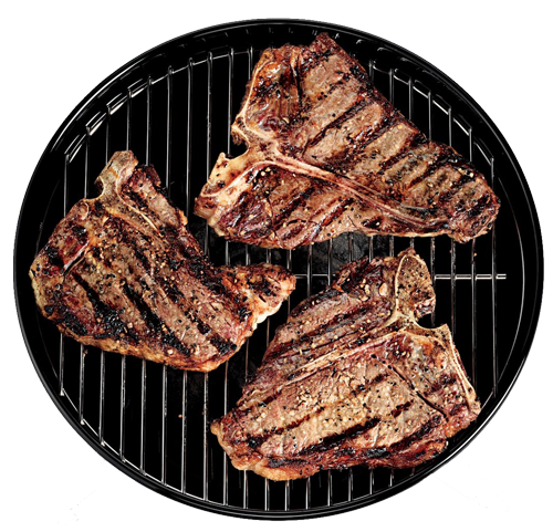 Grilled Food PNG - 22533