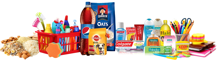 Grocery Items PNG - 70210
