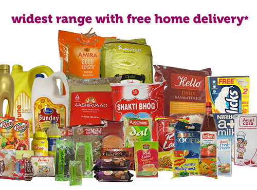 Grocery Items PNG - 70212