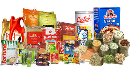 Grocery Items PNG - 70202