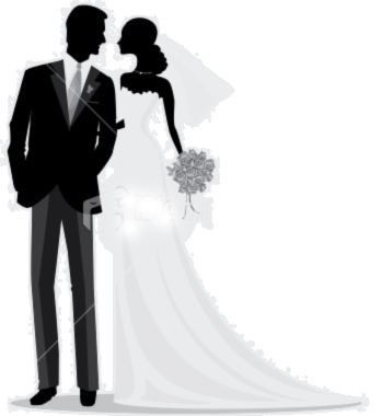 Bride and Groom Dancing. 3ead8e67bb155aff34346241a43680 - Groom HD PNG