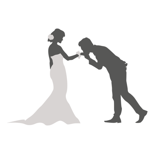 Groom kissing brideu0027s hand png - Groom HD PNG