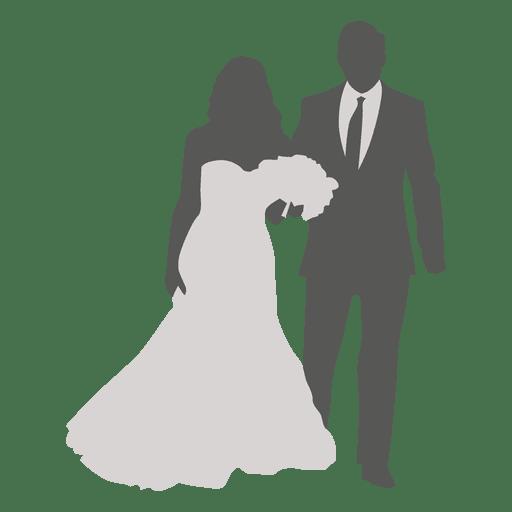 Bride groom walking 2 Transparent PNG - Groom PNG HD