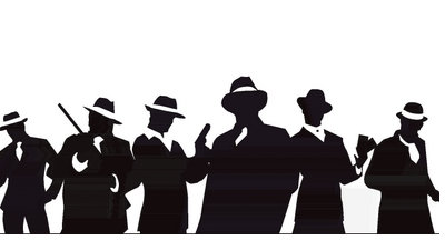 Group Of Men PNG - 44657