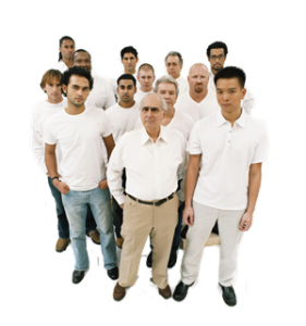 Group Of Men PNG - 44650
