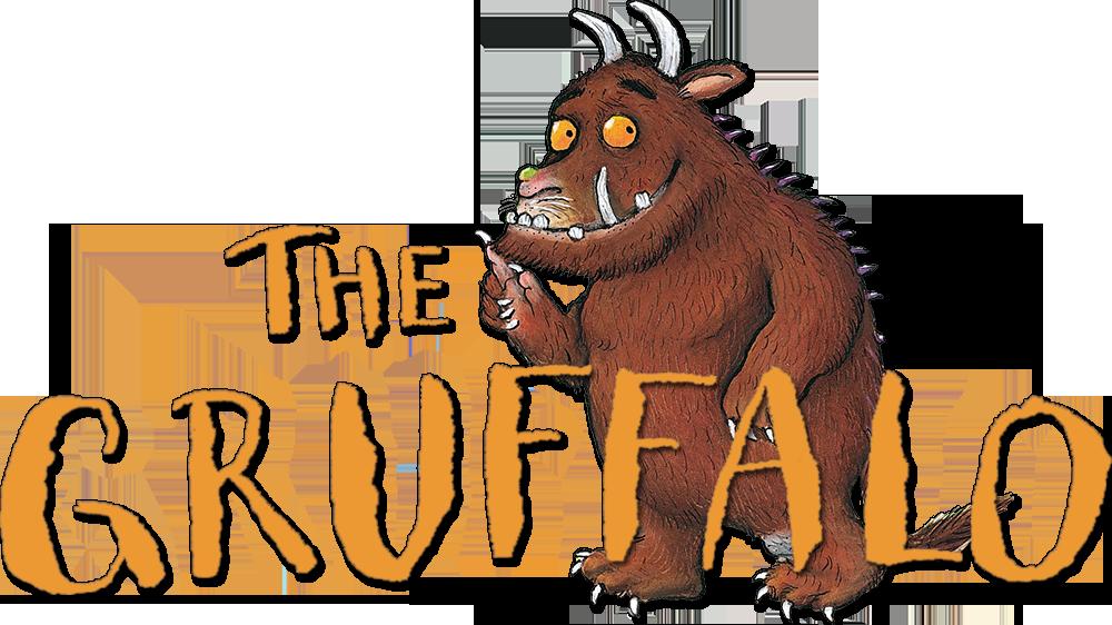 Gruffalo PNG-PlusPNG.com-1000 - Gruffalo PNG