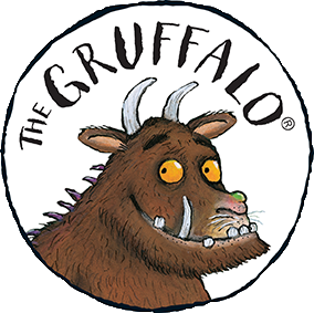 gruffalo_brand_logo_RGB . - Gruffalo PNG