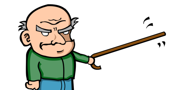 Grumpy Old Men Cartoon Images Pictures - Becuo - Grumpy Old Man PNG