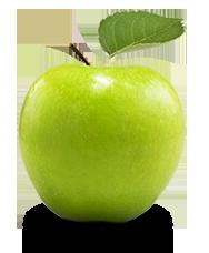 Aroma Grüner Apfel 10ml - Rastafari Jam   Rastafari Jam   Aromen   ECVape - Gruner Apfel PNG