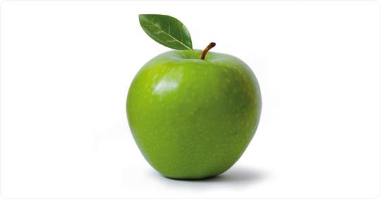 nach grünem Apfel duften. Dieser Duft ist konzipiert wie ein Parfüm: u2026 - Gruner Apfel PNG