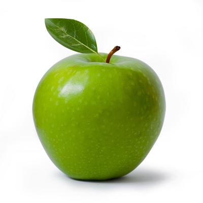 Zutaten - Gruner Apfel PNG