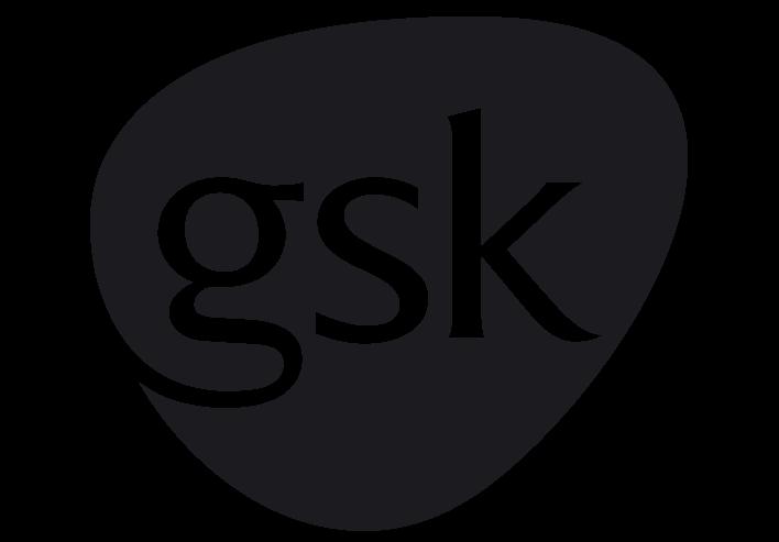 Gsk Logo PNG - 113558