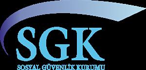 sosyal güvenlik kurumu Logo - Gsk Logo Vector PNG
