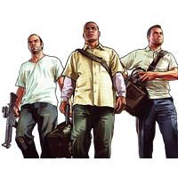 Grand Theft Auto V Picture PNG Image - Gta PNG