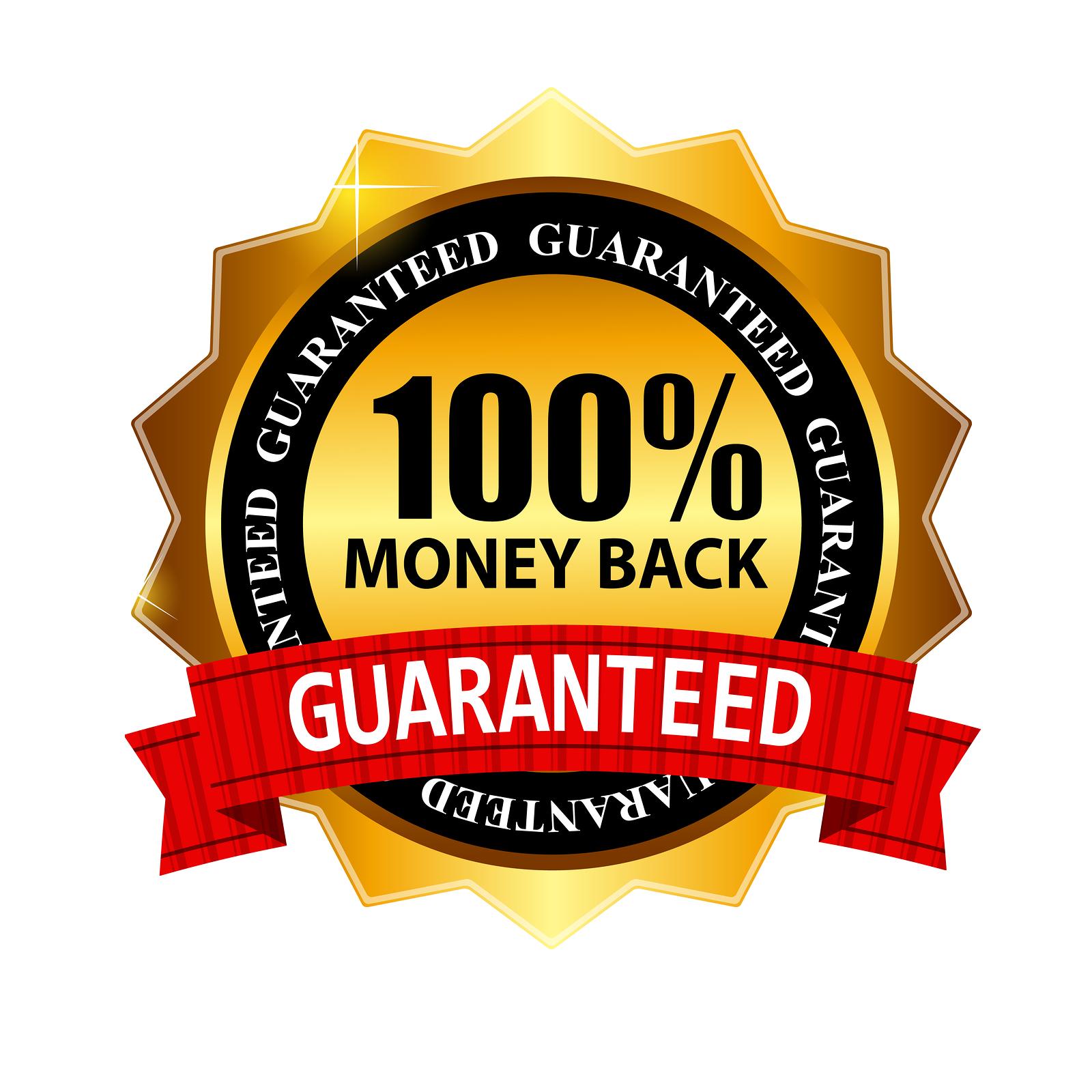 Guarantee PNG-PlusPNG.com-1600 - Guarantee PNG