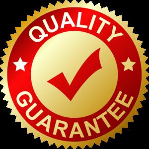 Guarantee PNG - 174507
