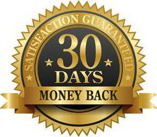 30 Day Guarantee - Guarantee PNG
