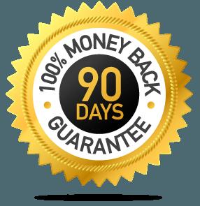 90-day-money-back-guarantee - Guarantee PNG