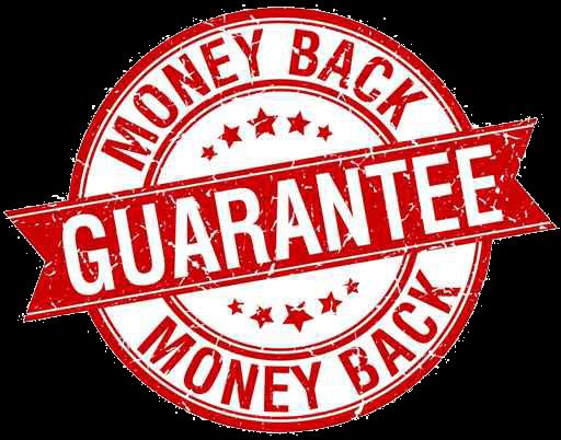 wpcope-money-back-guarantee - Guarantee PNG