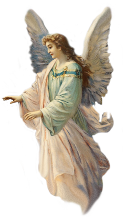 Angel PNG - Guardian Angel PNG HD