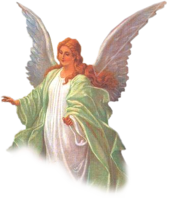 Angel Transparent Background - Guardian Angel PNG HD