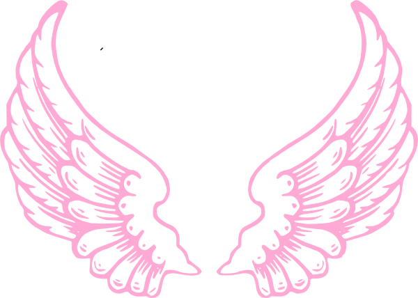 Baby Angel Wings Png HD Wallpapers Clip Art Library - Guardian Angel PNG HD