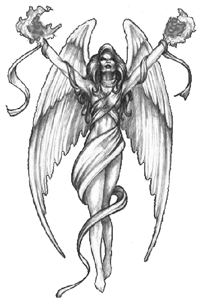 Download Angel Tattoos PNG images transparent gallery. Advertisement - Angel  Tattoos PNG - Guardian Angel PNG HD
