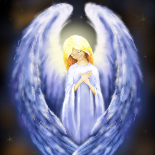 . PlusPng.com Guardian Angel Wallpapers - Wallpaper Gallery PlusPng.com  - Guardian Angel PNG HD
