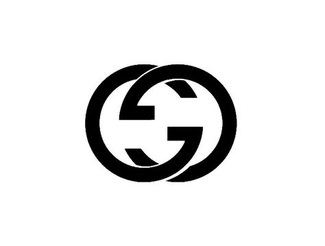 Founded By Guccio Gucci In Florence In 1921, Gucci Is An Italian Luxury  Fashion Brand - Gucci Logo Eps PNG
