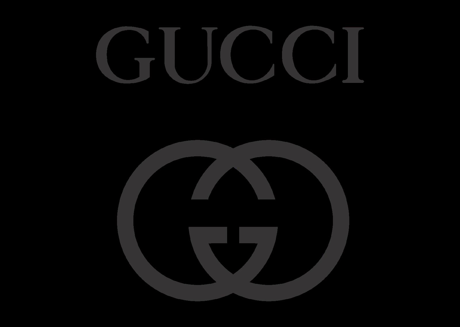 Gucci Logo Vector - Gucci Logo Eps PNG