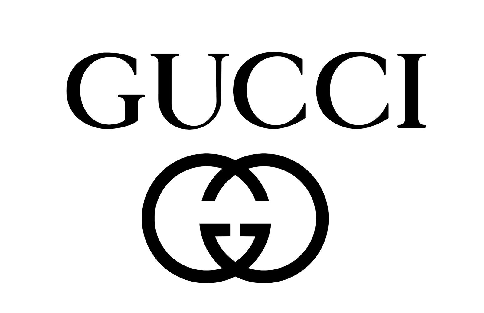 Gucci Logo - Gucci Logo PNG