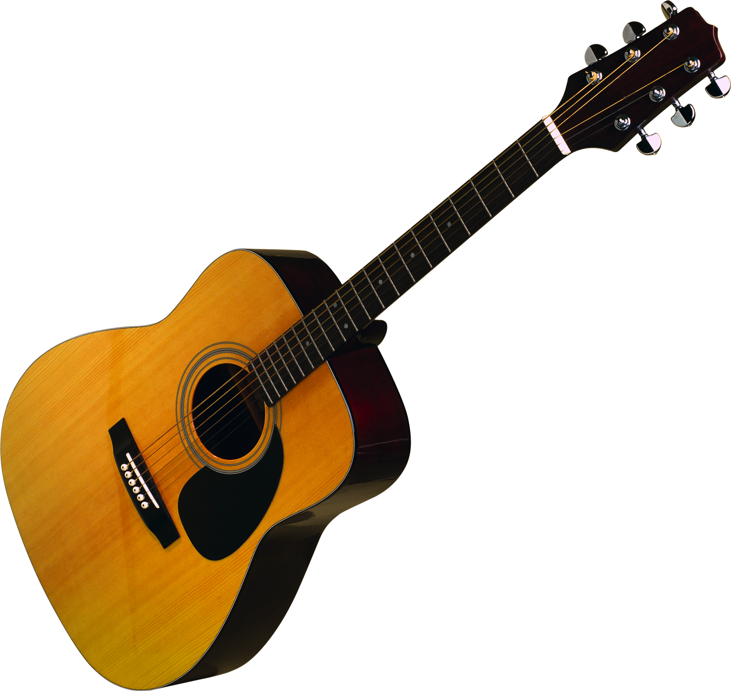 Guitar HD PNG - 116802