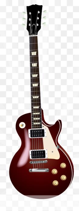 Guitar HD PNG - 116796