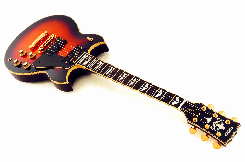 Guitar HD PNG - 116807