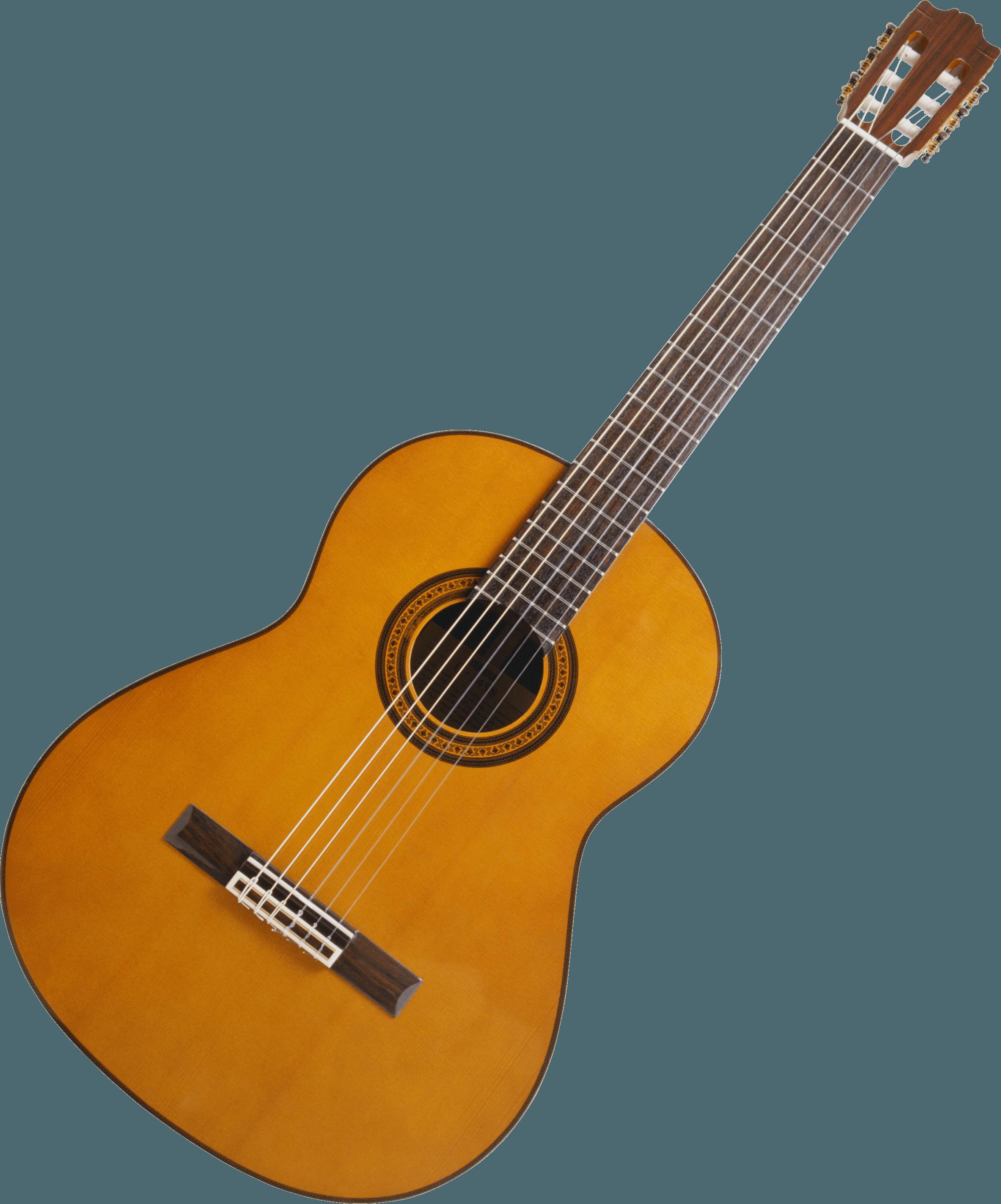 Guitar PNG - 8248