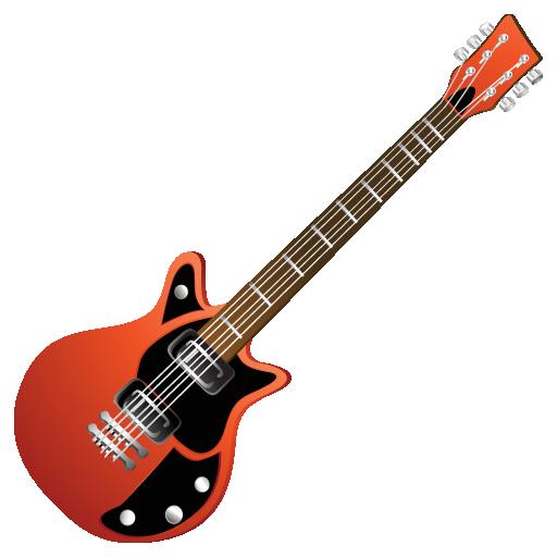Guitar PNG - 8265