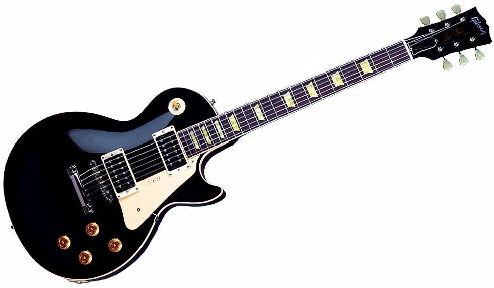 Guitar PNG - 8250