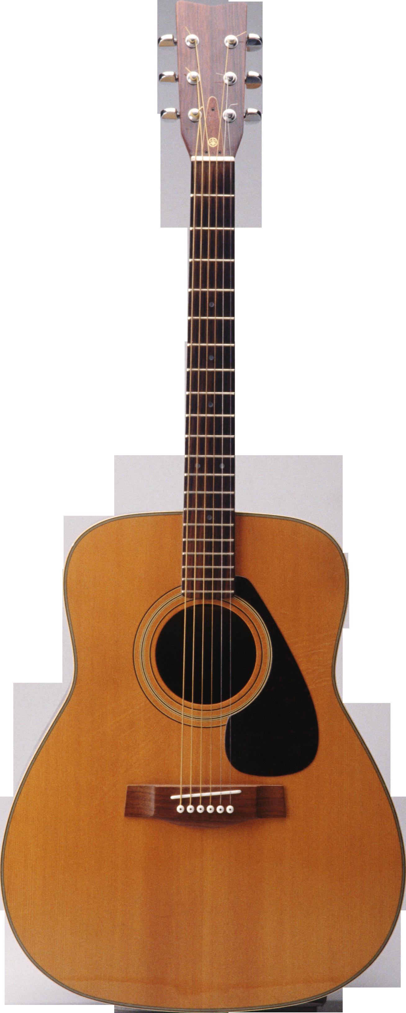 Guitar PNG - 8264