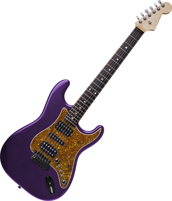 Guitar PNG - 8249