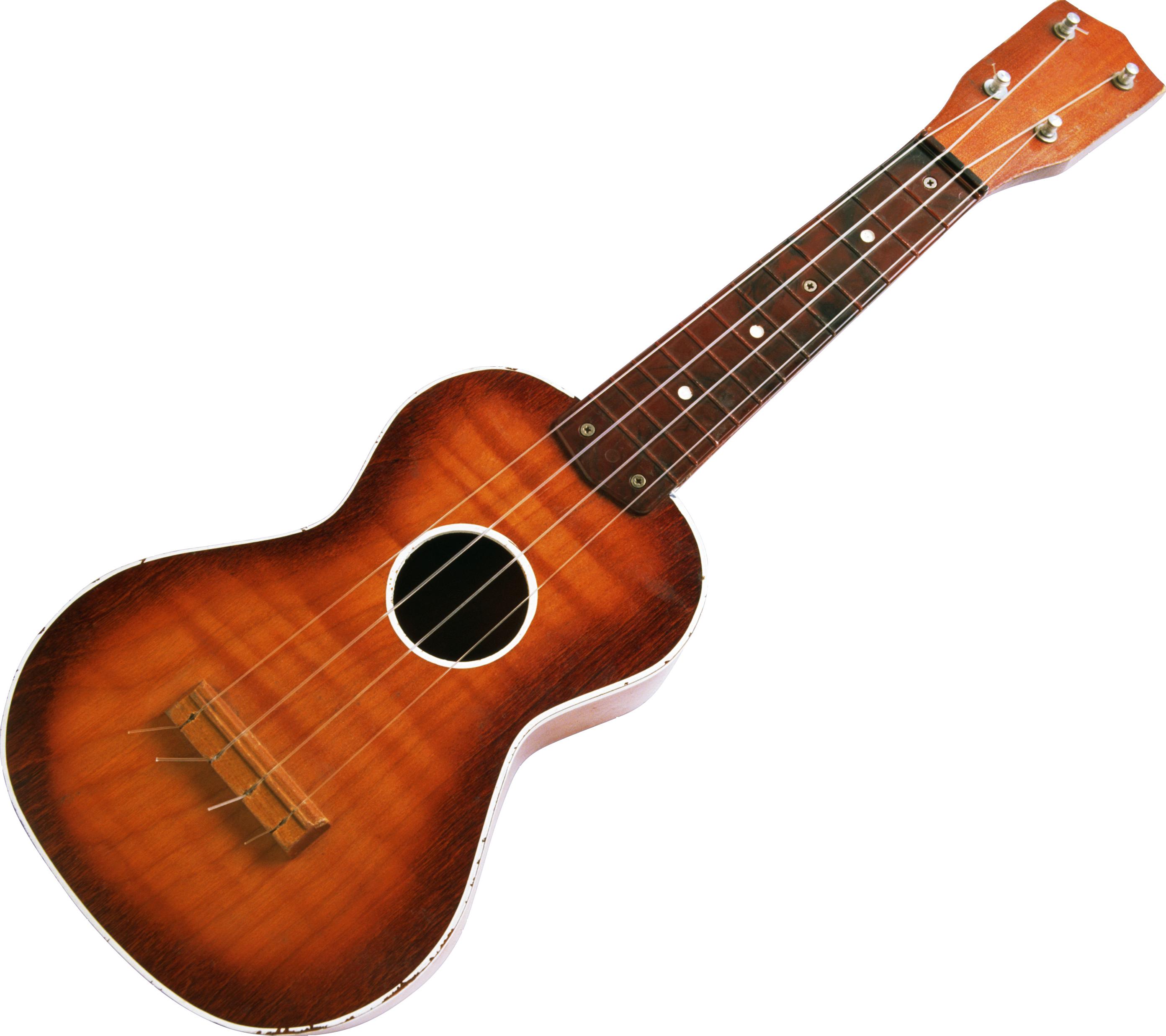 Guitar PNG - 8257