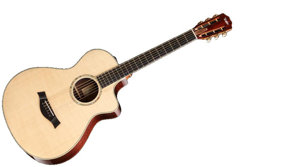Guitar PNG - 8252