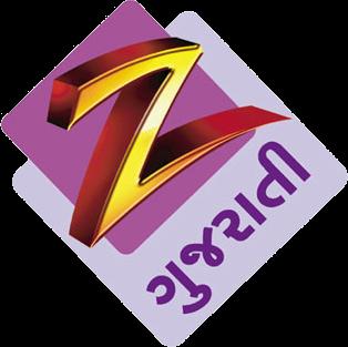 File:Zee Gujarati.png - Gujarati PNG