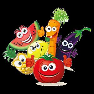 Baby Farm pick fruit u0026 - Gulay At Prutas PNG