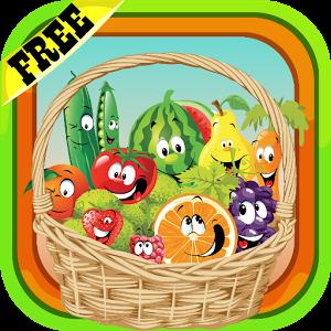Nakatagong gulay at Fruits Android - Gulay At Prutas PNG