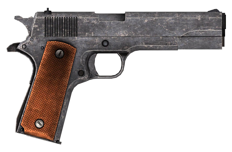 Gun PNG - 16233