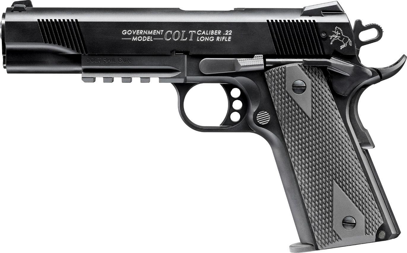 Gun PNG - 16225